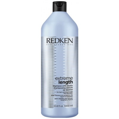 Redken Extreme Length Shampoo 1000 ml