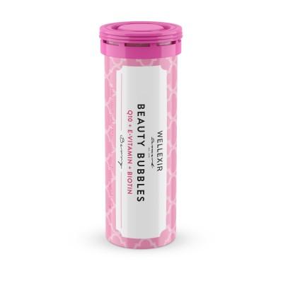 Wellexir Beauty Bubbles 10 st