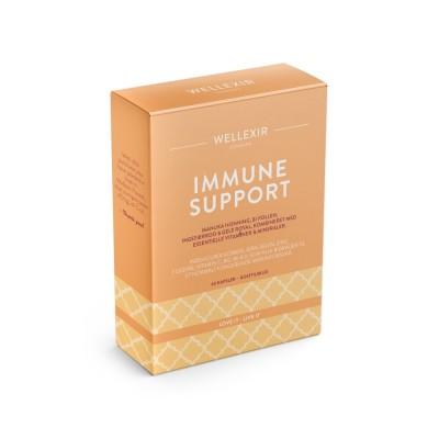 Wellexir Immune Support 60 st