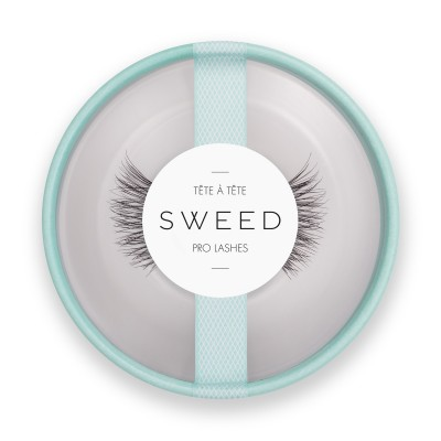 Sweed Lashes Pro Lashes Tête À Tête 1 pari