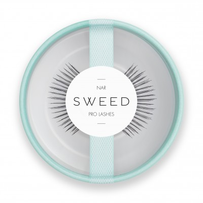 Sweed Lashes Pro Lashes Nar 1 pari