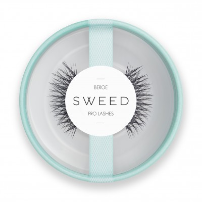 Sweed Lashes Pro Lashes Beroe 1 pari