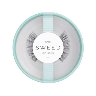 Sweed Lashes Pro Lashes Gabbi 1 pari
