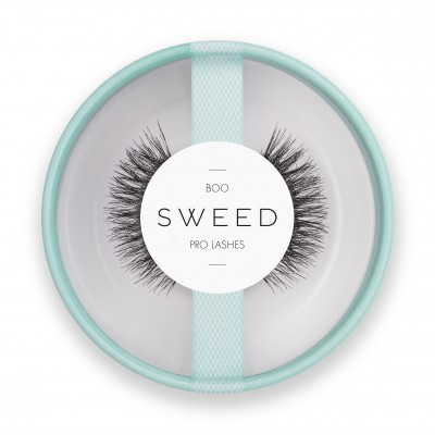 Sweed Lashes Pro Lashes Boo 3D 1 pari