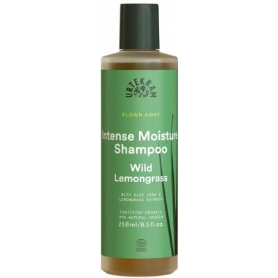 Urtekram Wild Lemongrass Shampoo Normal Hair 250 ml