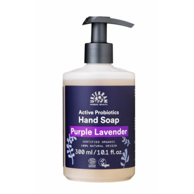 Urtekram Purple Lavender Hand Soap 300 ml