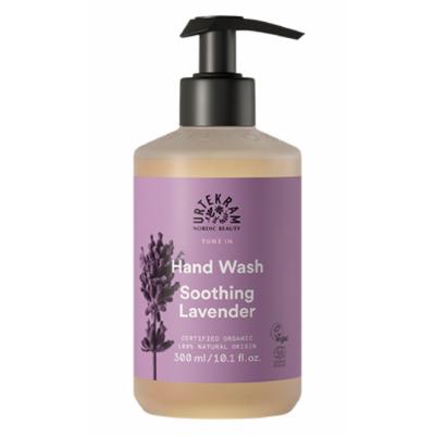 Urtekram Soothing Lavender Håndsæbe 300 ml