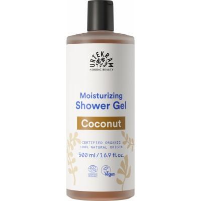 Urtekram Coconut Showergel 500 ml