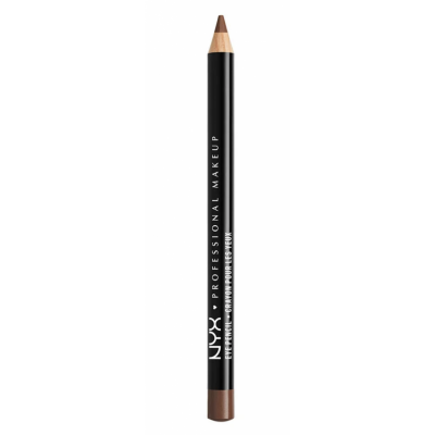 NYX Slim Eye Pencil Brown 1 stk