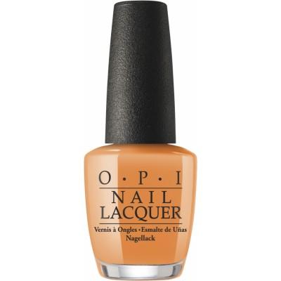OPI No Tan Lines 15 ml