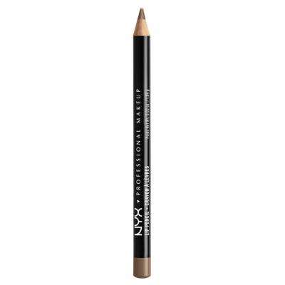 NYX Slim Lip Pencil Cappuccino 1 st