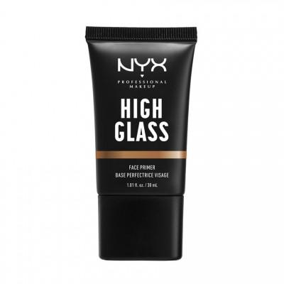 NYX High Glass Face Primer Sandy Glow 30 ml