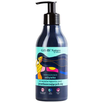 Gift Of Nature Conditioner For Oily Hair 300 ml