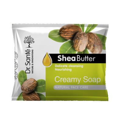 Dr. Santé Creamy Soap Shea Butter 100 g
