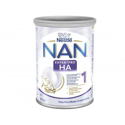 NAN HA 1 800 g