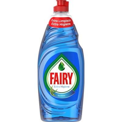 Fairy (Dreft) Eucalyptus Dishwashing Liquid 500 ml