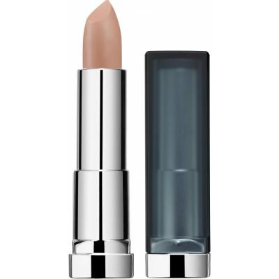 Maybelline Color Sensational Matte Nudes Lipstick 981 Purely Nude 4,2 g