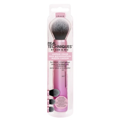 Real Techniques Custom Cheek Makeup Brush 1 kpl