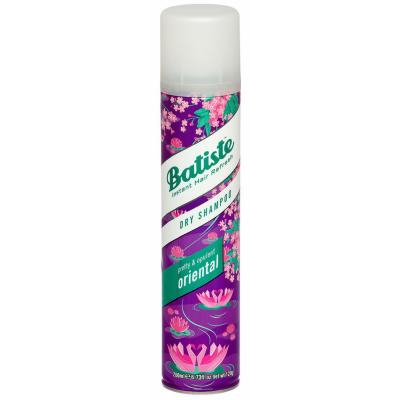 Batiste Oriental Dry Shampoo 200 ml