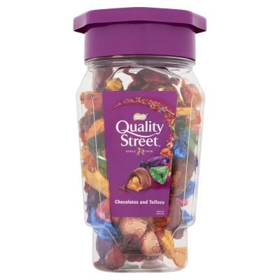 Quality Street Suklaat & Toffeet 679 g