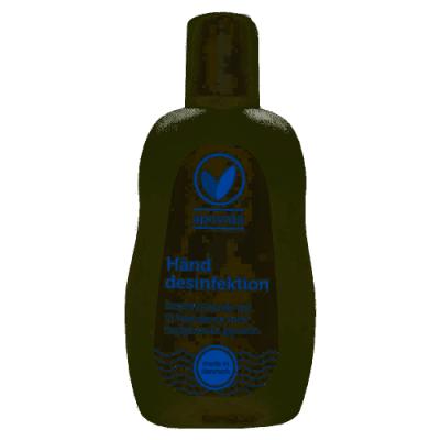 Apovida Hånd Desinfektion 80 ml