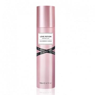 Miss So...? Love Potion Perfume Mist 140 ml