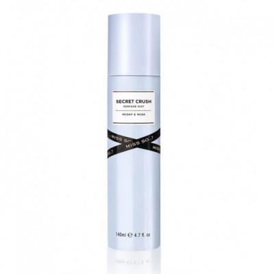 Miss So...? Secret Crush Perfume Mist 140 ml