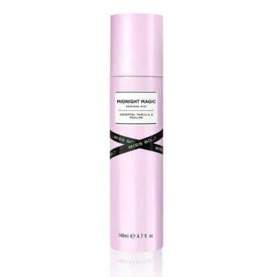 Miss So...? Midnight Magic Perfume Mist 140 ml