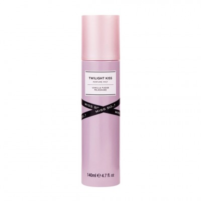 Miss So...? Twilight Kiss Perfume Mist 140 ml