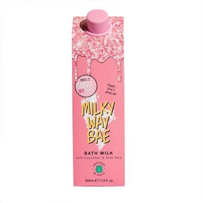 So...? Sorry Not Sorry Milky Way BaeBath Milk 500 ml