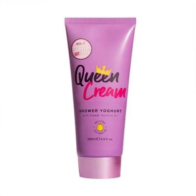 So...? Sorry Not Sorry Queen Cream Shower Yoghurt 200 ml