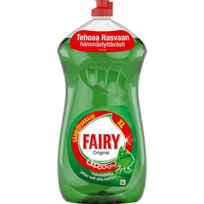 Fairy Original Dishwashing Liquid 1250 ml