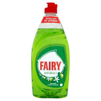 Fairy Apple Dishwashing Liquid 500 ml