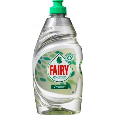 Fairy Sensitive Dishwashing Liquid 450 ml