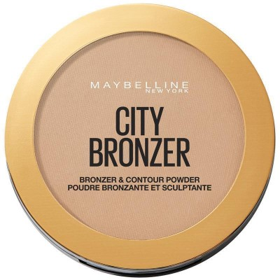 Maybelline City Bronzer 200 Medium Cool 8 g