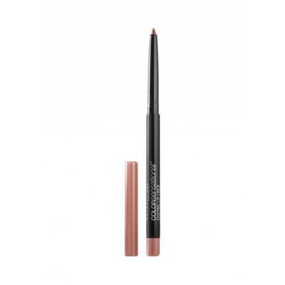 Maybelline Color Sensational Lip Pencil 10 Nude Whisper 0,28 g
