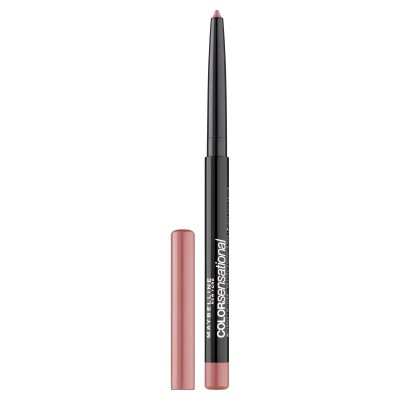 Maybelline Color Sensational Lip Pencil 50 Dusty Rose 0,28 g