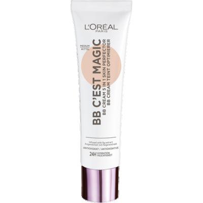 L'Oreal BB C'est Magique Cream 04 Medium 30 ml