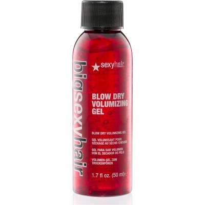 Image of   Sexy Hair Big Sexy Blow Dry Volumizing Gel 50 ml