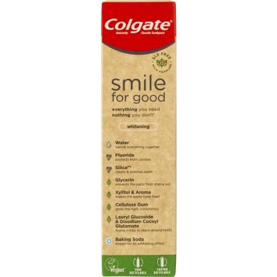 Colgate Smile For Good Whitening 75 ml