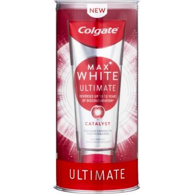 Colgate Max White Ultimate 75 ml