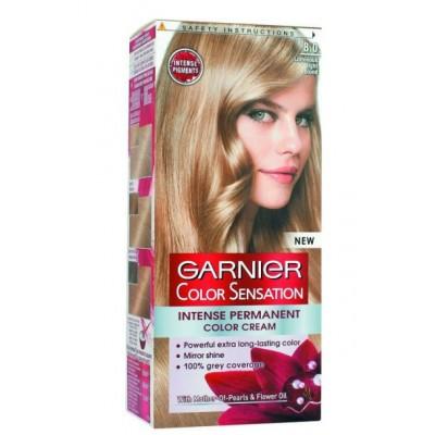 Garnier Color Sensation 8.0 Luminous Light Blond 1 stk