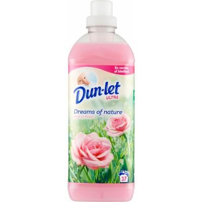 Dun-let Dreams Of Nature Mist Of Roses 1000 ml