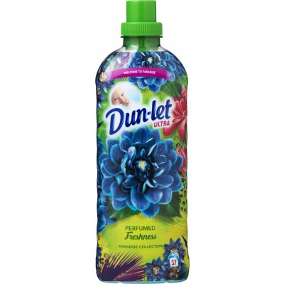 Dun-let Perfumed Freshness Paradise Blue 1000 ml
