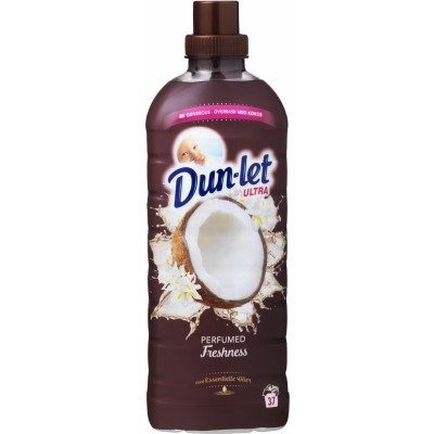 Dun-let Perfumed Freshness Coconut 1000 ml