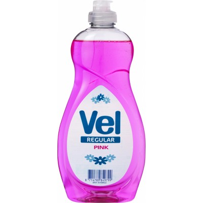 Vel Regular Pink 500 ml