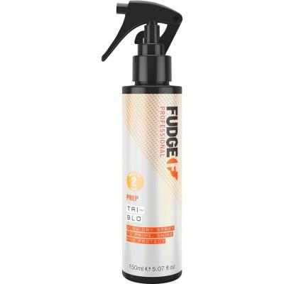 Fudge Tri-Blo Blow Dry Heat Protection Spray 150 ml