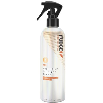 Fudge Prep Push-it-up Blow Dry Spray 200 ml
