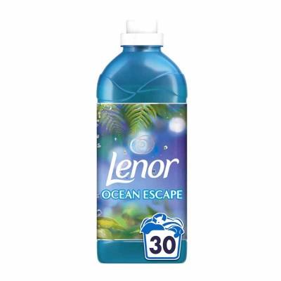 Lenor Fabric Conditioner Ocean Escape 1050 ml
