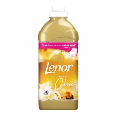 Lenor Fabric Conditioner Gold Orchid Chic 1050 ml